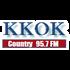 KKOK-FM - 95.7 FM