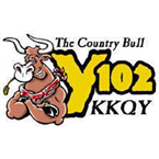 KKQY - The Country Bull 101.9 FM Hill City, KS