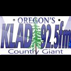 KLAD-FM - 92.5 FM Klamath Falls, OR