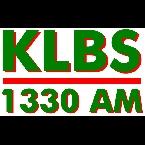KLBS - 1330 AM Los Banos, CA