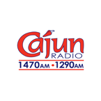 Cajun Radio 1290