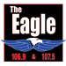 Houston's Eagle 106.9 and 107.5 (KGLK)