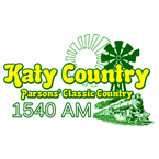 KLKC - 1540 AM Parsons, KS