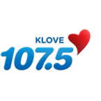 KLVE - K-Love 107.5 FM Los Angeles, CA