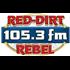 The Red Dirt Rebel 105.3 (KJDL-FM)