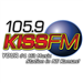 105.9 KISS-FM (KKSW)