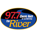 The River (KVRV) - 97.7 FM