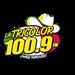 La Tricolor (KMIX) - 100.9 FM