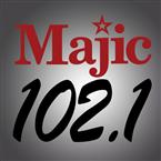 KMJQ - Majic 102 102.1 FM Houston, TX