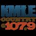 KMLE Country 1079 - 107.9 FM