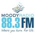 KMLW - 88.3 FM