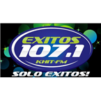 KHIT-FM - Exitos 107.1 Madera, CA