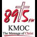 KMOC - 89.5 FM