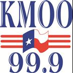 KMOO-FM - 99.9 FM Mineola, TX