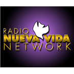 KLTX - Radio Nueva Vida 1390 AM Long Beach, CA
