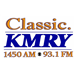 KMRY - 1450 AM