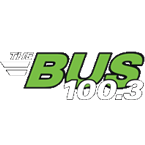 KDRB - The Bus 100.3 FM Des Moines, IA
