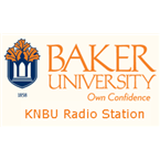 KNBU - The Edge 89.7 FM Baldwin City, KS