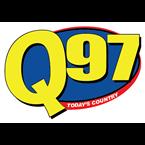 KNCQ - Q-97 97.3 FM Redding, CA