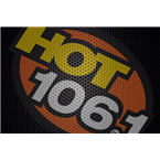 KNEX - Hot 106.1 Laredo, TX