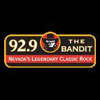 KURK - The Bandit 92.9 FM Reno, NV