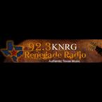 KNRG - Renegade Radio 92.3 FM New Ulm, TX