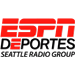 ESPN Deportes Seattle (KNTB) - 1480 AM