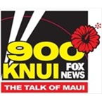 KNUI - Fox News 900 Kahului, HI
