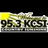 Country Sunshine (KCSI) - 95.3 FM