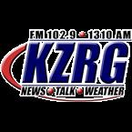 KZRG - 1310 AM Joplin, MO