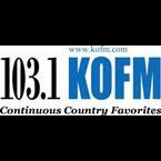 KOFM - 103.1 FM Enid, OK