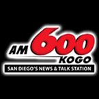 KOGO - 600 AM San Diego, CA