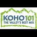 KOHO-FM - 101.1 FM