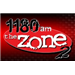 Zone 2 (KZOT) - 1180 AM