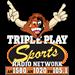 TriplePlay Sports (KOKB) - 1580 AM