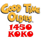 KOKO - 1450 AM Warrensburg, MO