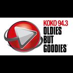KOKO-FM - 94.3 FM Kerman, CA