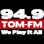 KHKN - Tom FM 94.9 FM Maumelle, AR