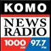 KOMO - 1000 AM