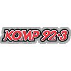 KOMP - 92.3 FM Las Vegas, NV