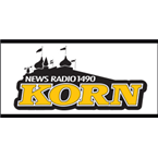 KORN - 1490 AM Mitchell, SD