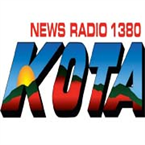KOTA - 1380 AM Rapid City, SD