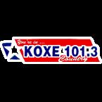 KOXE - 101.3 FM Brownwood, TX