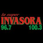 KCUL-FM - La Invasora 92.3 FM Marshall, TX