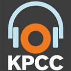 KPCC radio