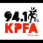 KPFA 1037