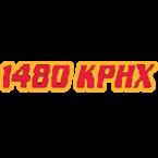 KPHX - 1480 AM Phoenix, AZ