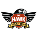 The Hawk (KTHK) - 105.5 FM