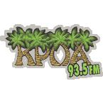 KPOA - 93.5 FM Lahaina, HI