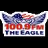 The Eagle (KXGL) - 100.9 FM
